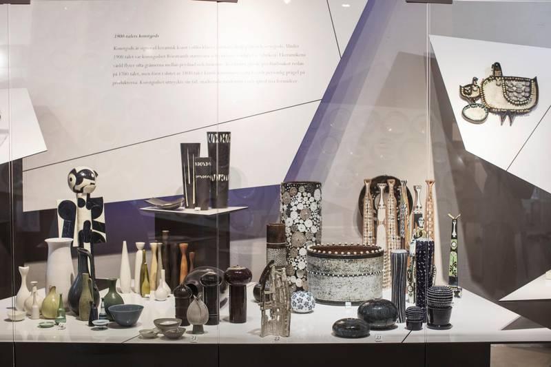 Porezellanmuseum Rörstrand