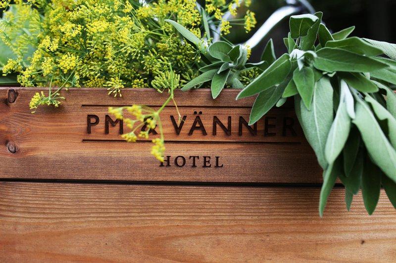 PM & Vänner Fine Dining, in Växjö, verwendet gern Produkte der Region