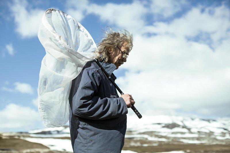 Clas Källander, Forscher