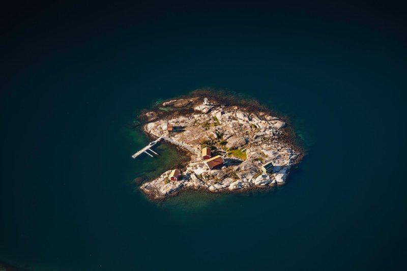 Schäreninsel