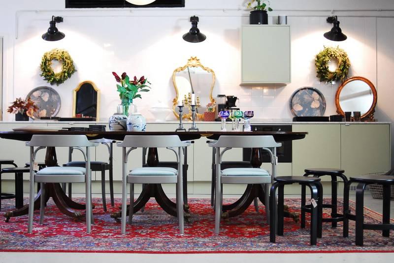 Östlinghs interior design