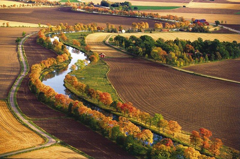 Canal Göta