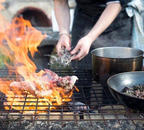 Food festival Gotland Gastronomy