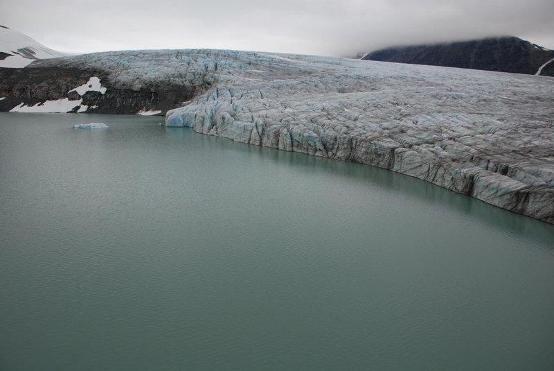 Glacier, Arjeplog