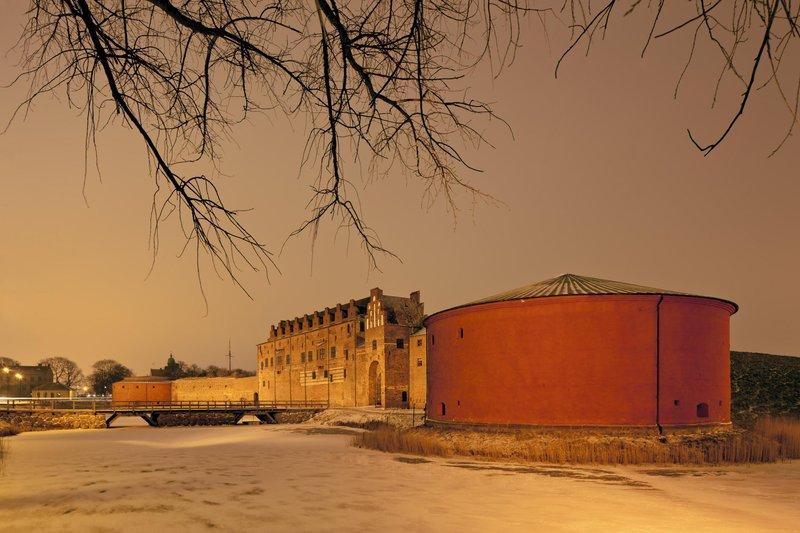 Château de Malmöhus