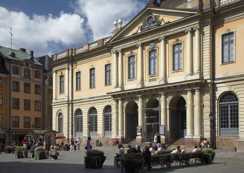 Musée Nobel