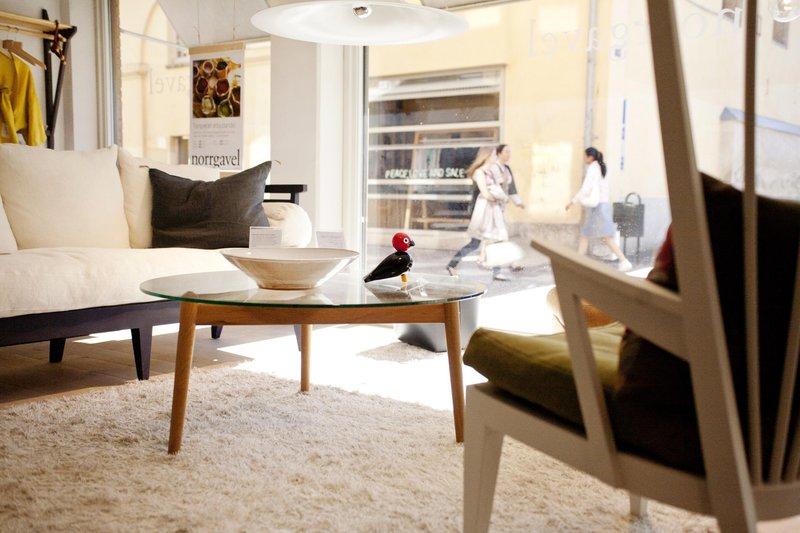 Design d'intérieur, Göteborg