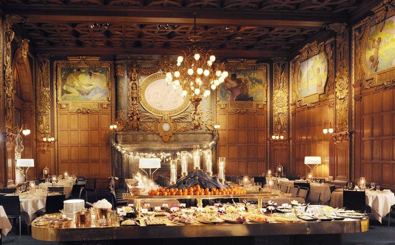 Operakällaren dining room, Stockholm