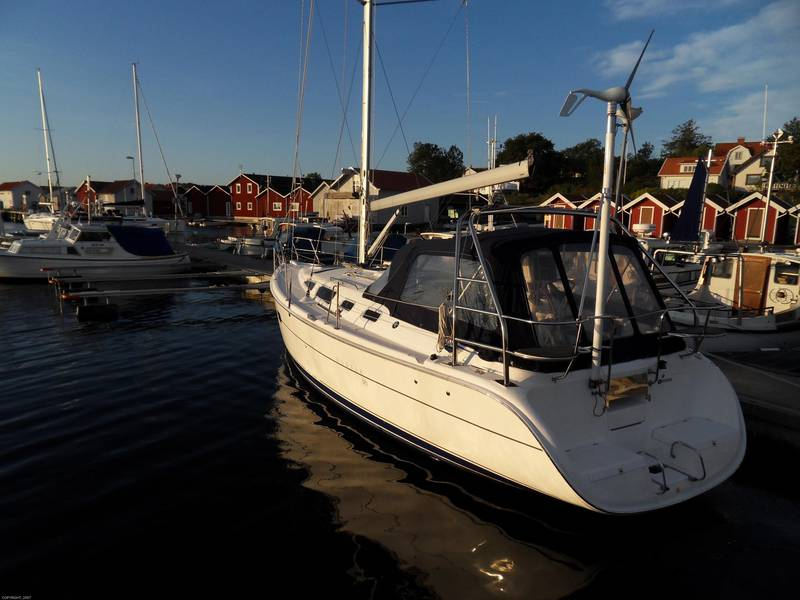 Guest marina