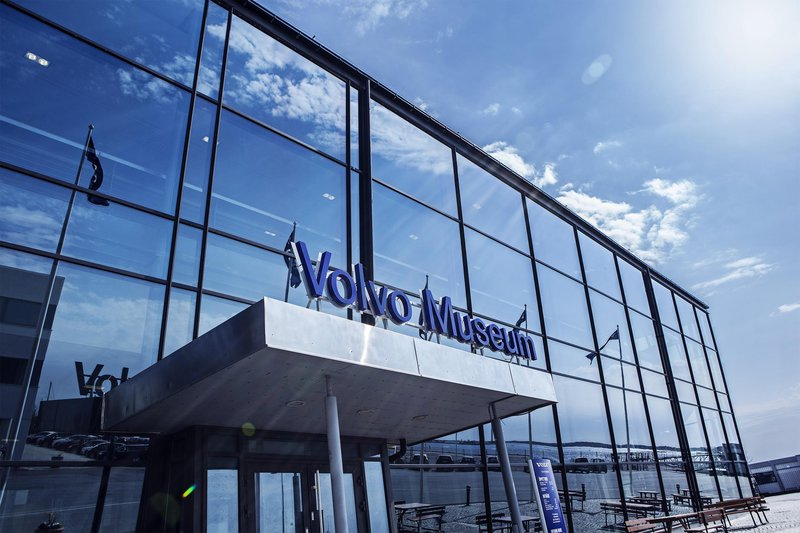 Musée Volvo