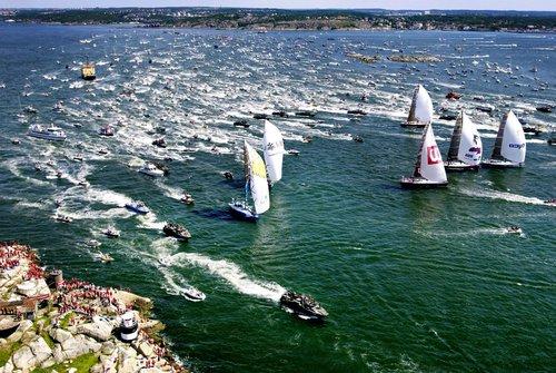 Volvo Ocean Race Stopover