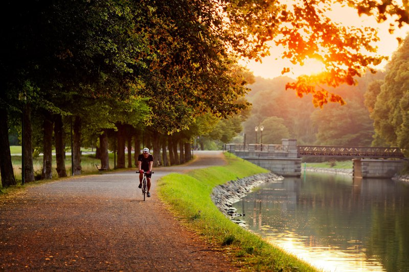 Canal de Djurgården