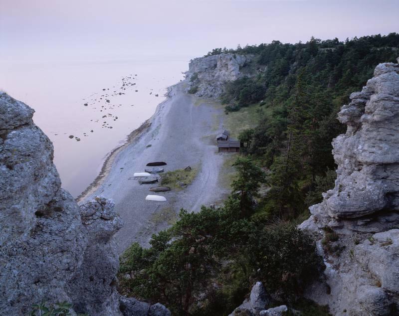 Sigsarve, Gotland