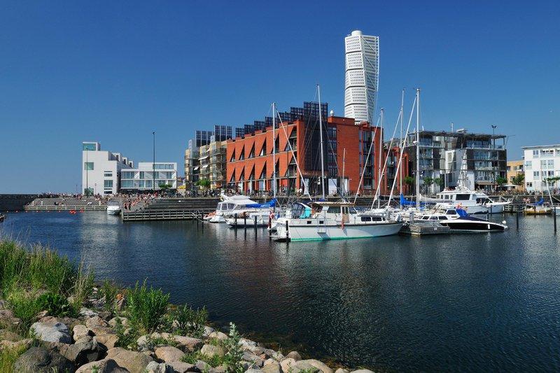 Western Harbour