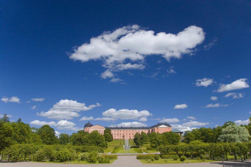 Château d'Uppsala