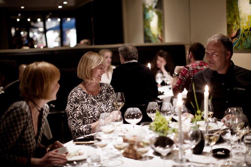 Restaurant PM & Vänner in Småland