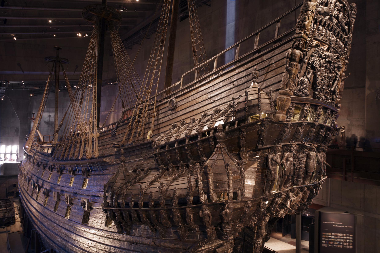 Vasa Museum And Skansen In Stockholm Visit Sweden - Scandinavian museums in us