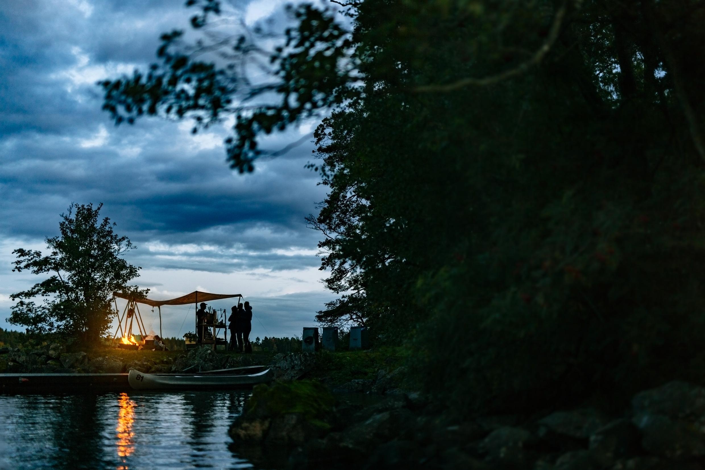 Kayaking and canoeing in Skåne | Visit Sweden