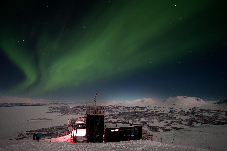 Northern Lights, Aurora Borealis trips and holidays | Visit Sweden