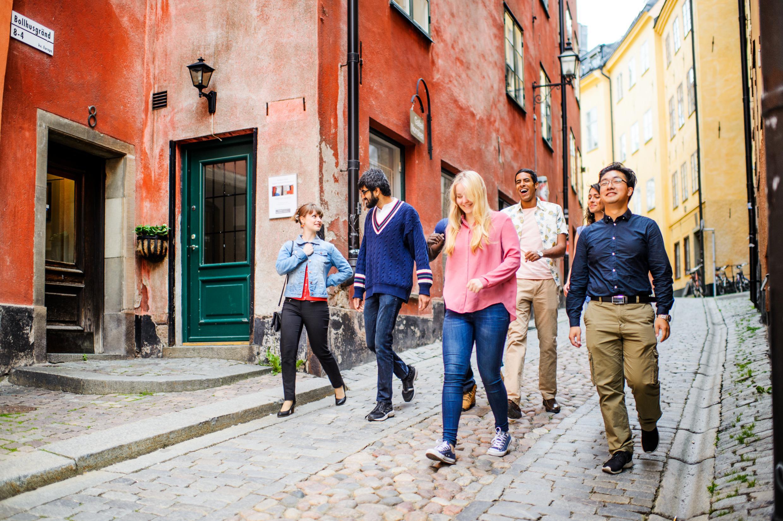 stockholm city karta dating app sverige