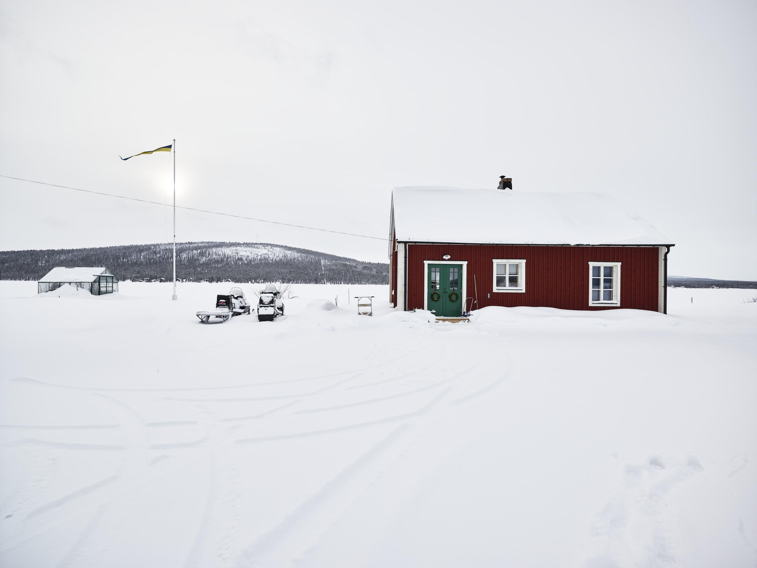 Weather And Climate In Sweden