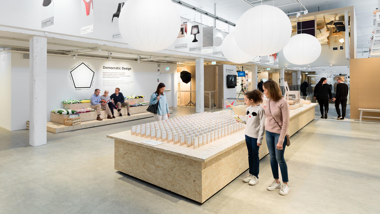 Outdoor Küche Ikea Family : News bei ikea verschwimmen die grenzen zwischen drinnen und draußen