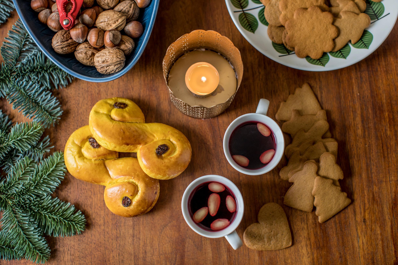 traditional swedish christmas visit sweden