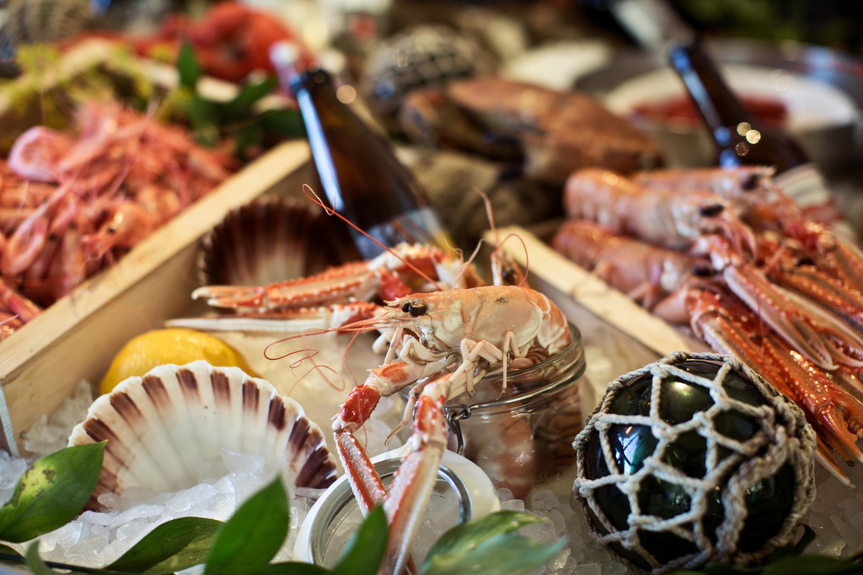 Where To Eat In Gothenburg Visit Sweden