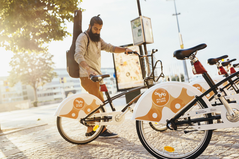Cycling holidays in Sweden | Visit Sweden