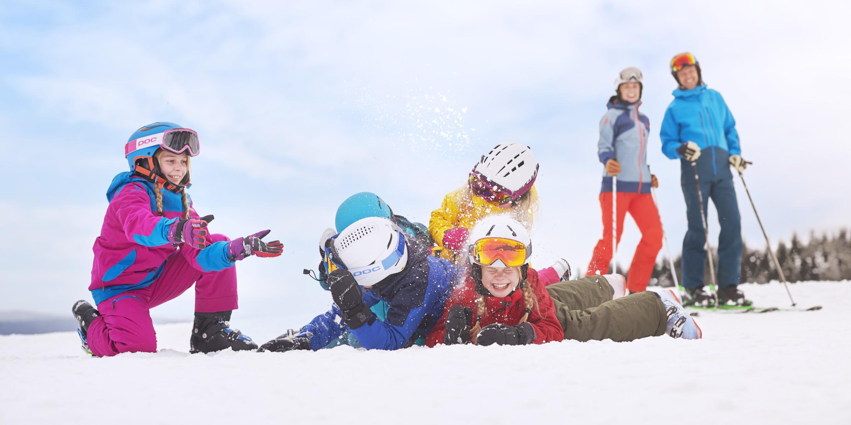 e18b369cb Skiferie med børn - find dit skisportssted i Sverige - Visit Sweden ...
