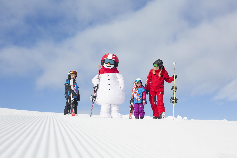sälen skiskole