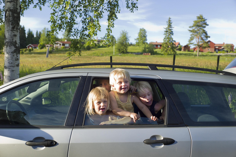 Mit Dem Auto Nach Schweden Visit Sweden