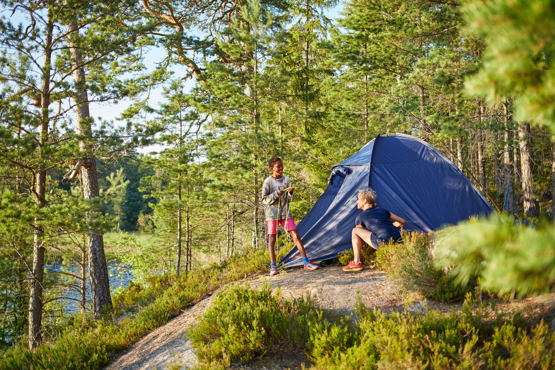 camping and campsites in sweden visit sweden
