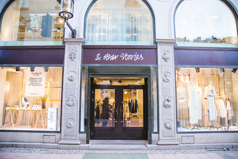 Shoppingtips i Stockholm   Visit Sweden